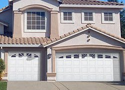 durafirm collection garage doors