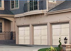 Signature Carriage Garage Doors